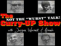 The Curry Up Show Episode 109