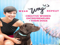 Kristin Trudeau of Dog Love Repeat Curates Artisan Made Dog Products