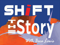 Remembering The Light Within-STS96-Mary and Ron Hulnick - Shift The Story Podcast