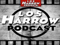 Los Harrow Pod 008: Ambiguous & Unanswered Endings