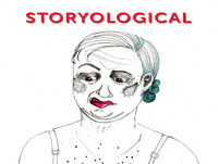 Storyological 1.24 - IT'S NOT ABOUT ZEB