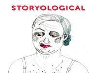 Storyological 2.13 - POCK SMASH!