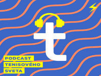 Podcast Tenisového sveta 7: hos? druhý Norbert Gombos