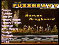 FuzzHeavy Podcast – Episode 102 – New Music Monday