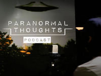Interview with an Abductee: Christian S. Podcast