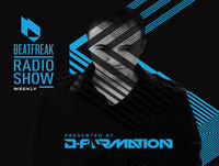 Beatfreak Radio Show By D-Formation #036 guest That Kid Chris