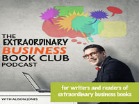 Episode 91 - The business book in the arena with Raj Nair