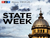 State Week: Are Voters Thinking About 2018?