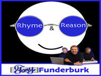 Dealing with the consequences of love – Rhyme and Reason Podcast 174 - Rhyme and Reason - Tony Funderburk shares ho...