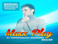 Maxx Play ft Cotry - Don't You Know (AndreiD Remix)