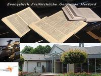 Predigt vom 25.06.17 in der EFG Herford von Lars Schwesinger