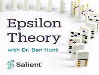 Epsilon Theory - Failure to Inflate