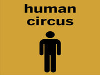 Thomas Dallam part 7 - Human Circus: Histories