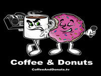 Coffee & Donuts Season 5 Episode 2 Author Julie Woik & Ria Cooper of the Asolo Theatre