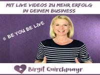 Live Videos und Achtsam Essen – Live Interview mit Britta Ultes