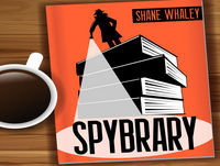 30: All About Spy Con with Matt from BondFanEvents