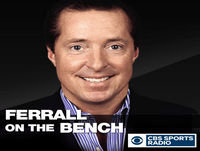 01-19-17 - Ferrall on the Bench - Hour 2