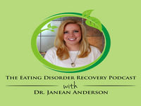 Life without Ed and Trauma Recovery with Jenni Schaefer | Episode 22