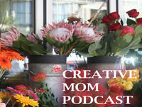 Episode 289: Finding Word - Creativity Matters Podcast (CMP)