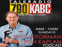 The Motorman 10/22/17 - 9am