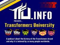Transformers University – Episode 013 – 1985