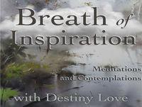 No Distractions Meditation Inspiration- Talk