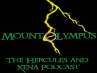 Xena: Warrior Podcasts Episode 10 - Hooves and Harlots