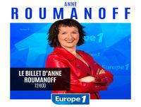 "Anne Roumanoff : ""Catherine Nay, la grande voix d'Europe 1"""