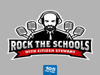 Best of Rock The Schools - Episode 64 - Pete Cook