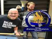 The Rough House 3.0 #064