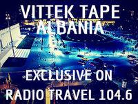 Vittek Tape Albania 29-5-17