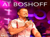 Pastor At Boshoff - Perfect Love