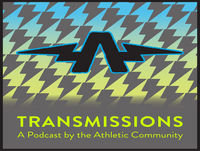 Transmissions Episode Four with Scott Johnston