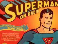 Superman Radio 125 The 5 Million Dollar Gold Heist 1