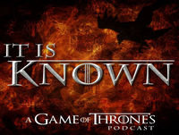 It Is Known – Episode 29 – No One