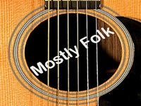 Mostly Folk Podcast Episode 339