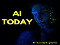AI Today Podcast #025: Interview with Matt Gardner, St. Louis Blues (NHL Hockey Team) – Facebook Chatbot Fan engage...