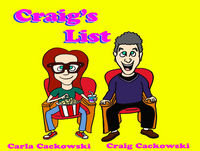 Craig's List Episode 53: #48 Stop Making Sense