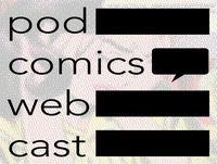 PCWC - Extra Fabulous Comics