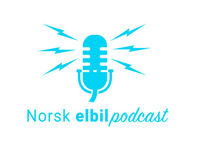 Podcast: Første elbil i advent