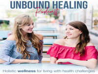 #44 - Healing with Self Love with Meg Doll