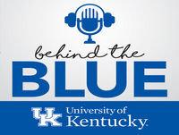 February 20, 2018 - University of Kentucky Provost Dr. David Blackwell