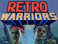 Retro Warriors 104 - Dragon Warrior