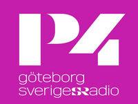 Trafik P4 Göteborg 20171211 06.08 (01.49)