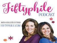 Fiftyphile-054-Taking Down Christmas the Golden Globes and the Cold Shoulder
