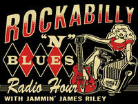 Rockabilly N Blues Radio Hour 12-11-17