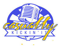 "Casually kickin' It episode 32 ""Deep Fried Twinkie"""