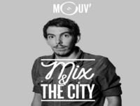 Mix & The City : Johannesburg avec VOCALTEKNIX (Ep. 04)