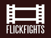 "Flick Fights #142 – ""Jurassic Park"" and Special Guest: Alex Lovendahl"