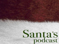 Episode 9 - Santa is joined by Mrs. Claus to answer some frequently asked questions.